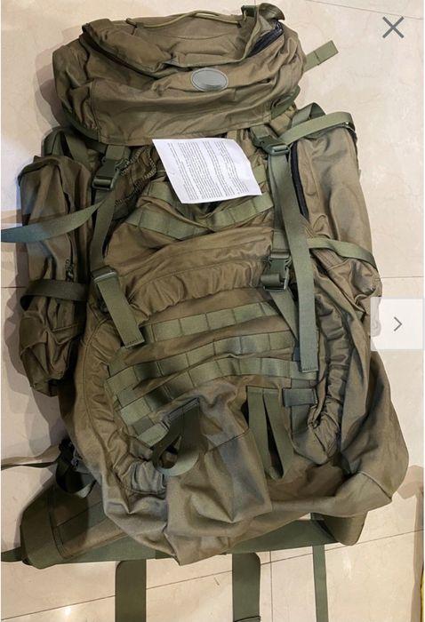 Plecak zasobnik nowy wzór 987B/Mon Wałcz - image 1