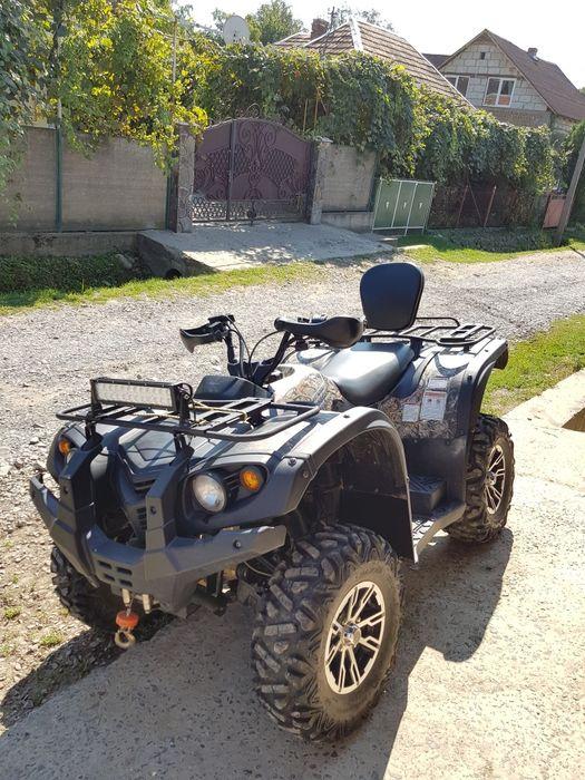 Квадроцикл speed gear 700 Мукачево - изображение 1