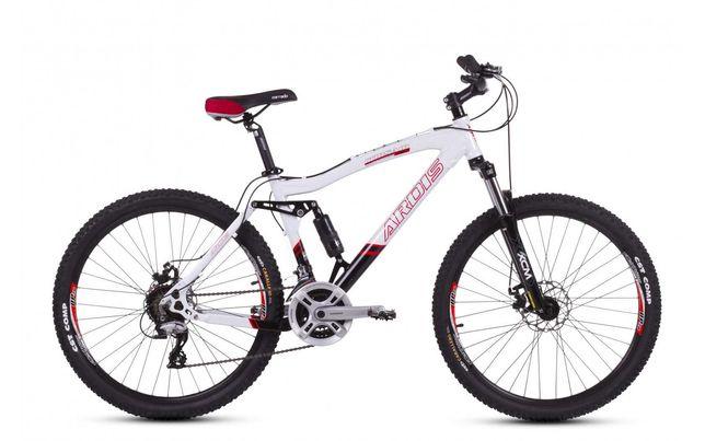 Велосипед двопідвіс ARDIS 26 MTB-SUSP. AL CORSAIR