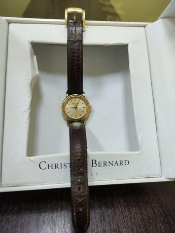 Часы Cristian bernard 2320