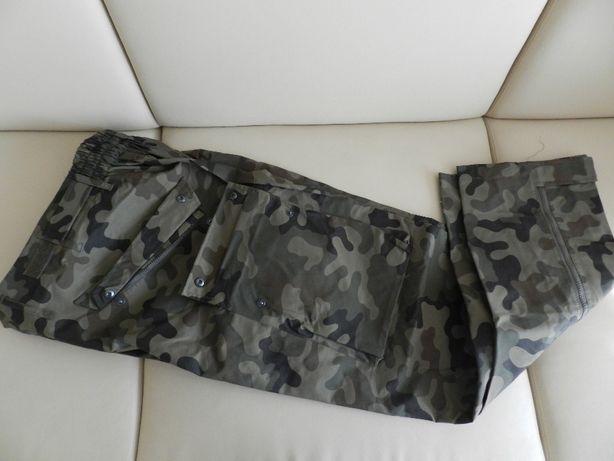 Spodnie ubrania ochronnego wz.128/MON