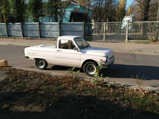 Продам ЗАЗ-968 МП Пикап