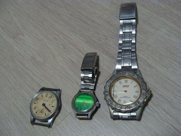 Часы из СССР не рабочие
