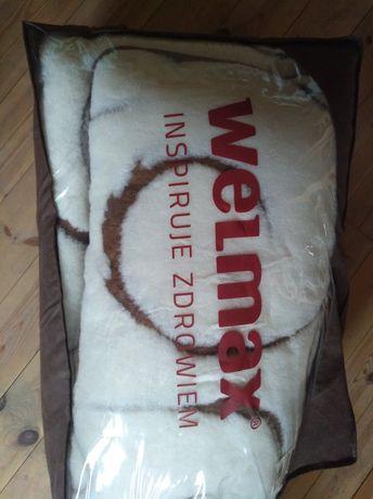 Pościel zdrowotna Welmax nowa
