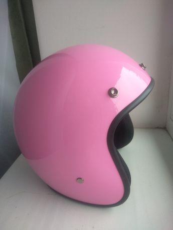 Шлем ретро женский