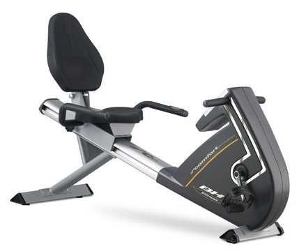Bicicleta de Manutenção, Estática Cardio Fitness