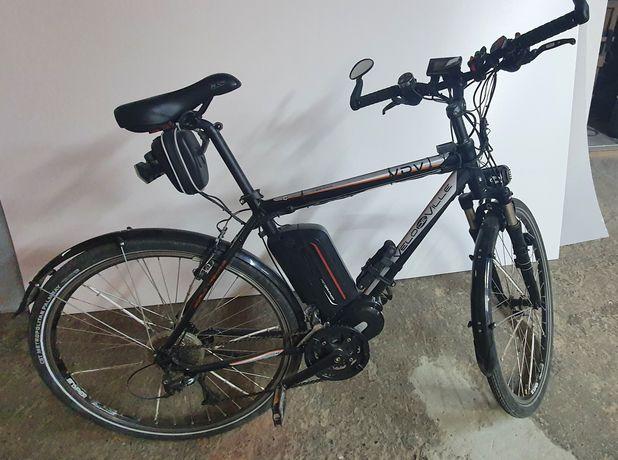 електро велосипед velo de ville