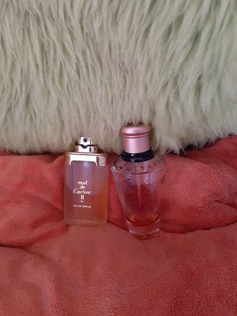 Perfum Must de cartier Tuskany per donna