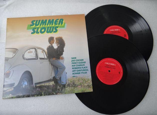 LP / Disco de Vinil - Summer Slows