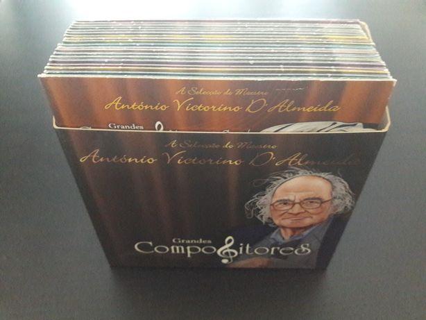 A Selecção de António Victorino de Almeida