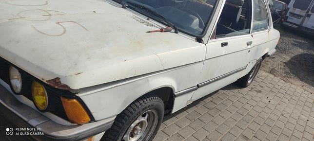 Bmw e21 20 benzyna  6cylindtowr