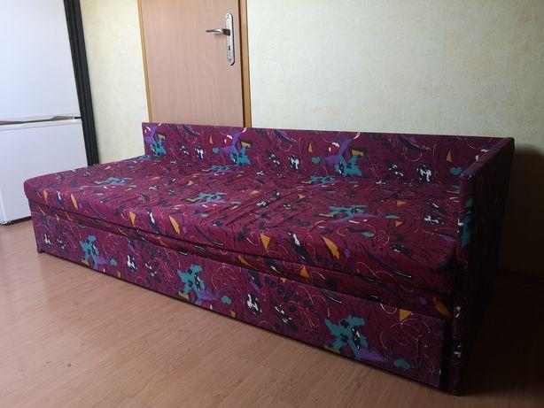 Łóżko rozkładane