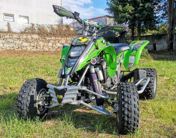 Kawasaki kfx400/ltz400