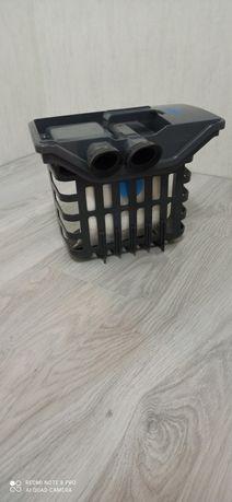 Фильтр сухой уборки для пылесоса Зелмер, контейнер сухой уборки zelmer