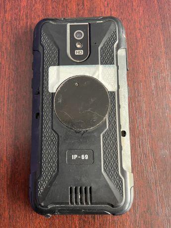 Телефон sigma x-treme_pq29