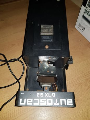 Autoscan DMX 512