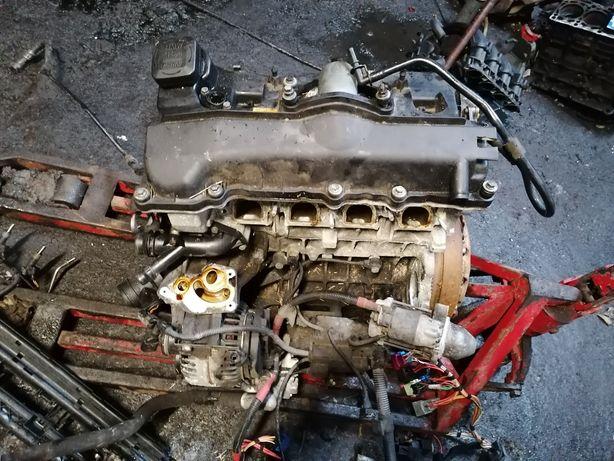 Silnik bmw e90 n46