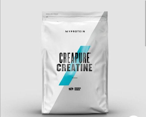 Kreatyna 1kg myprotein