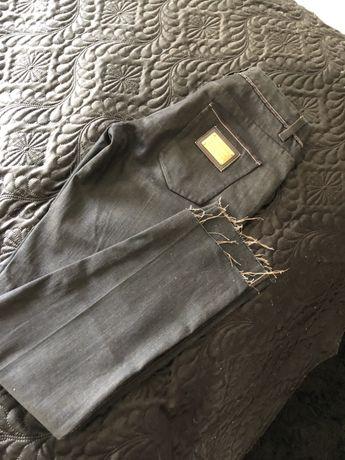 Spodnie damskie D&G