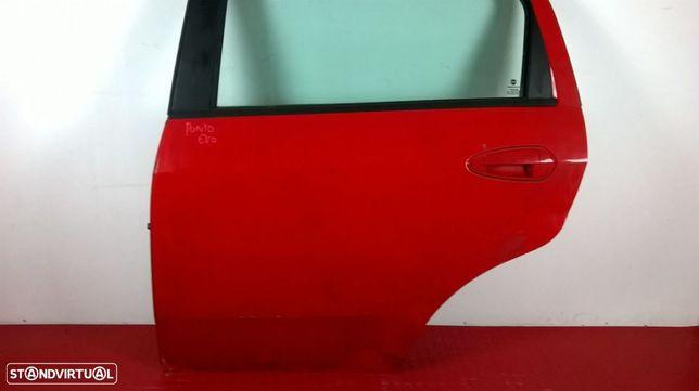 Porta Tras Esquerdo - 51888070 [Fiat Punto EVO]