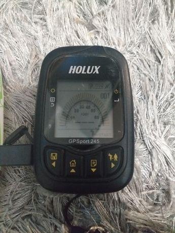 Holux GPSport 245 gps wycieczkowy