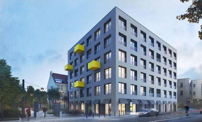 Apartamenty w centrum Leszna