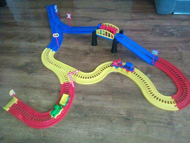 Tor kolejowy WADER