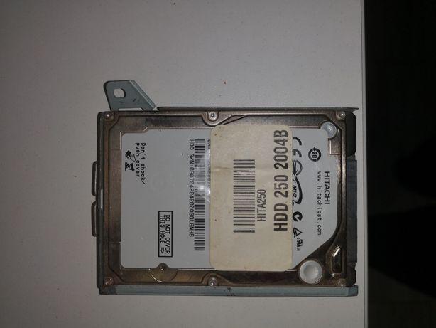 Dysk twardy 250 GB PS3