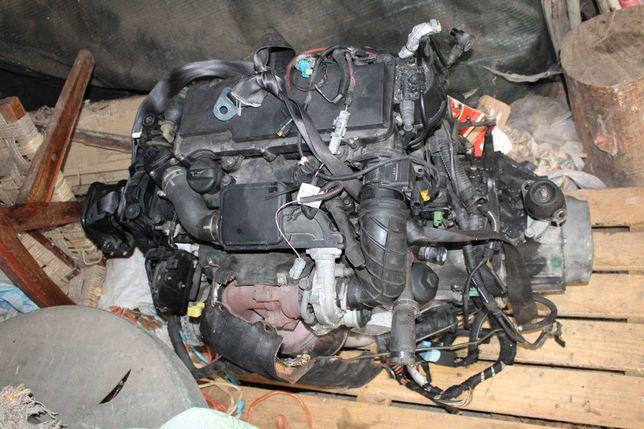 Peças Peugeot 307HDI