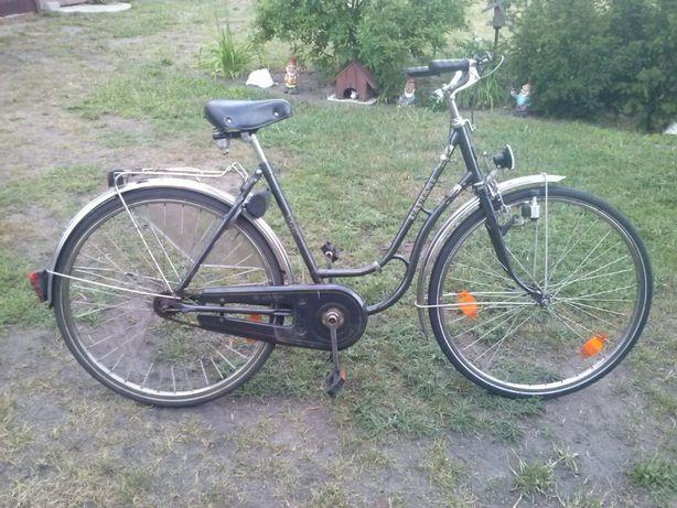 Rower Damka Holender.kola 28