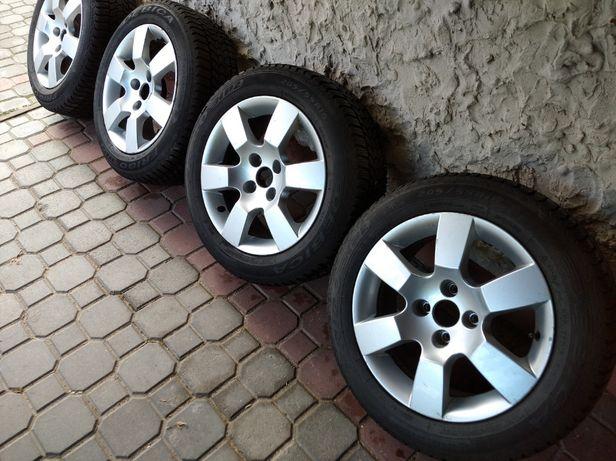 kola felgi aluminiowe 16 cal