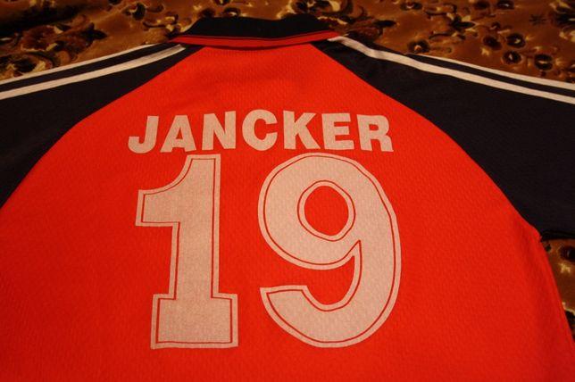 koszulka Bayern Munchen Vintage-JANcker 19