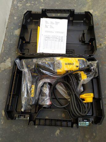 Młotowiertarka  DeWalt d25144k 3 funkcyjna