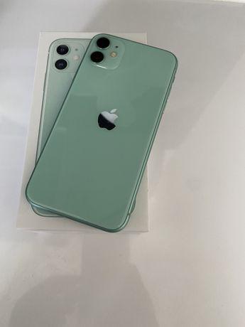 Apple Iphone 11/64gb Green