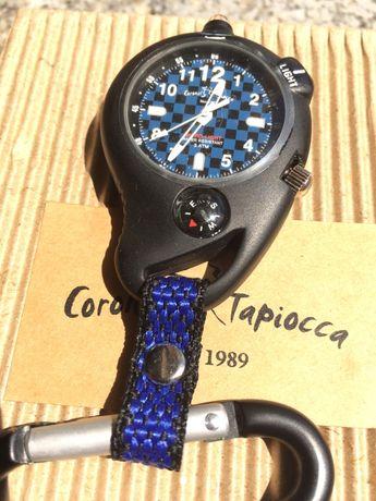 Coronel Tapiocca - Climb Watch