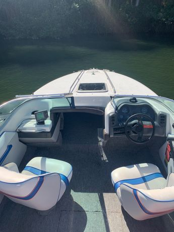 Barco SeaRay 200 SR