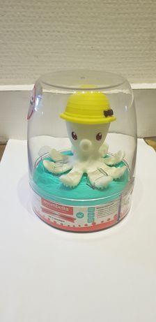 Gryzaki zabawka ośmiornica  mömbella