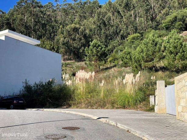 Lote para Construção Moradia - Abelheira - Viana do Castelo