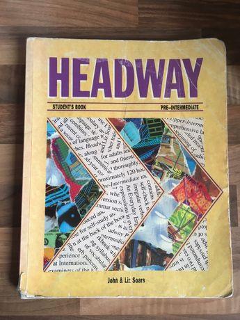 Ćwiczenia j. angielski Headway