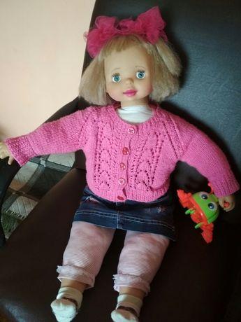 Очень красивая кукла 75 см