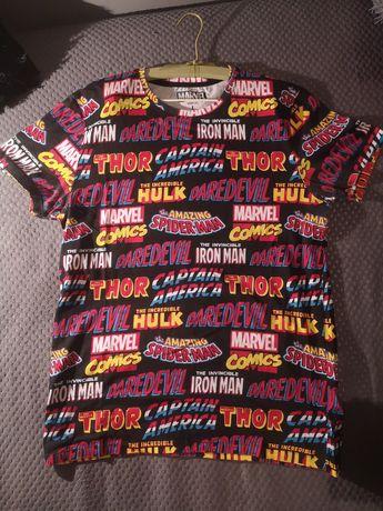 T-shirt Marvel House