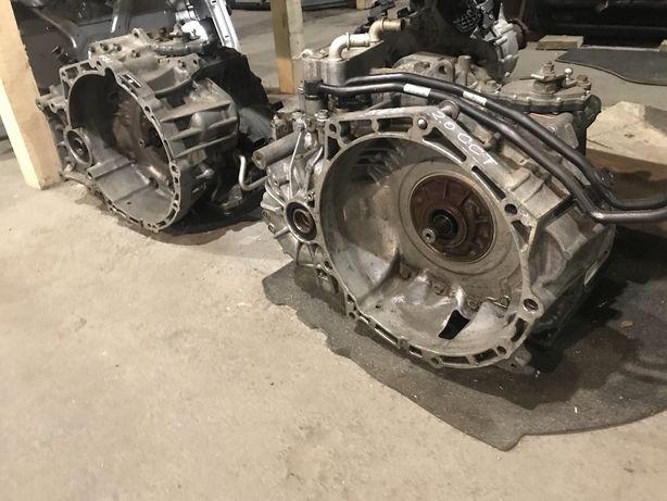 DSG АКПП Робот Коробка передач Автомат Фольксваген Ауди Шкода Vw Audi