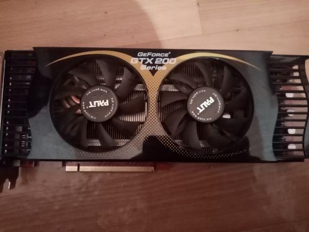 Відеокарта GeForce GTX