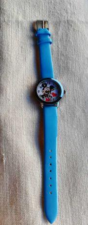 Relógios Mickey, Minnie, Spiderman