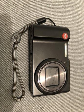 Máquina Fotográfica Leica