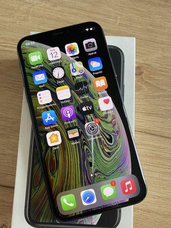 """APPLE iPhone Xs 64GB 5.8"""" Gwiezdna szarość"""