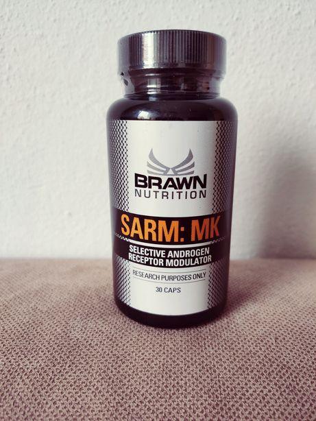 Mega Promocja! Suplement SARM Brawn Sarm mk-677- Oryginał!