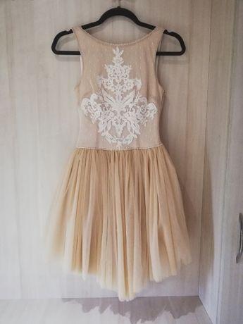 Sukienka Lou collette na wesele, studniówkę, urodziny.
