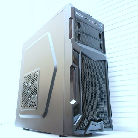 Новый Игровой Системник Ryzen 3 3100 8 Потоков!! Видеокарта RX580