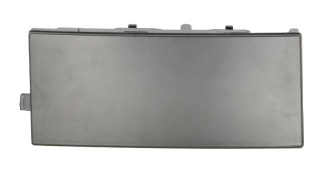 Заглушка Е34 буксировочного крюка бампер передний БМВ BMW 5-E34 36 46
